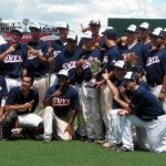 SWFL Team w/ Trophy